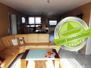 Dreizimmerwohnung mit optimaler Verkehrsanbindung in Manfort, 51377 Leverkusen, Dachgeschosswohnung