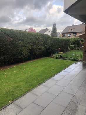 Erdgeschosswohnung mit Garten in Reusrath, 40764 Langenfeld (Rheinland), Erdgeschosswohnung